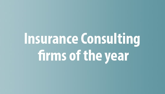 Oliver Wyman and PwC named insurance consulting firms of the year