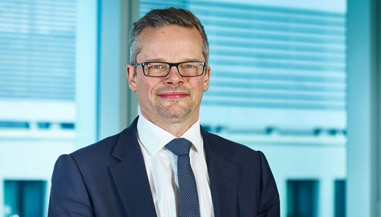 KPMG appoints Justin Benson as new Head of Automotive
