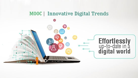 Capgemini develops MOOC around digital disruption and innovation