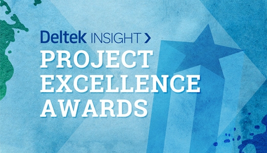 Six consulting firms take home Deltek Project Excellence Awards