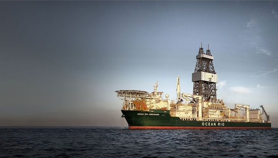 Corporate advisors consult on near $4 billion restructure of Ocean Rig