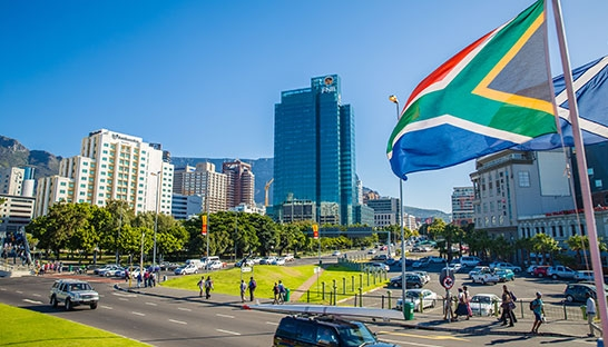 Berenschot and Mazars open JV office in South Africa