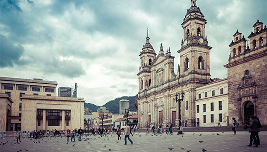 Protiviti expands South American presence with Bogotá office