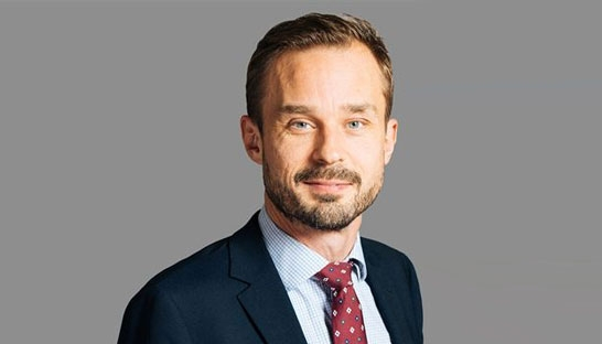 A&M Nordics appoints Daniel Frigell as Managing Director