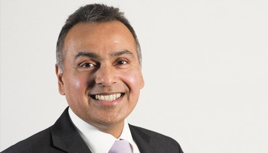 Zuhair Mohammed joins LCP as Partner in investment team