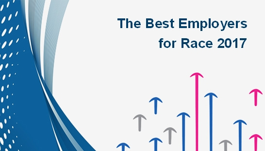 Eight professional service firms among UK's Best Employers For Race