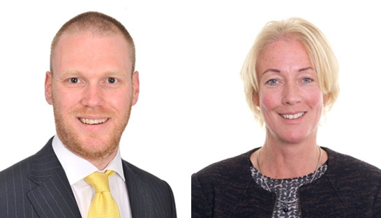 Big Four advisors Jon Gilpin and Audrey Fearing join BDO and RSM