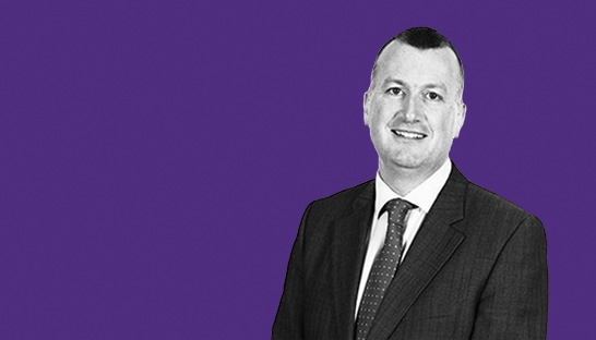 Michael McAteer new managing partner of Grant Thornton Ireland