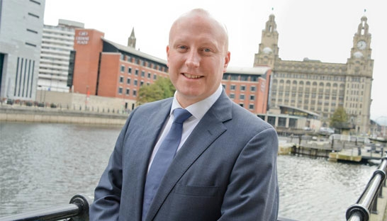 KPMG appoints West as new Liverpool head