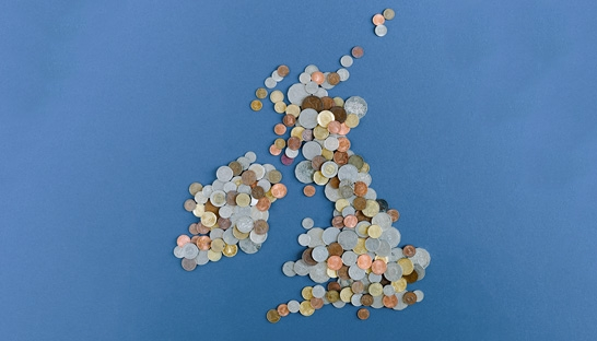 Economic recovery spreads beyond London as employment rises