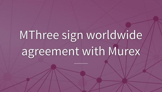 MThree Consulting named Murex resourcing and implementation partner