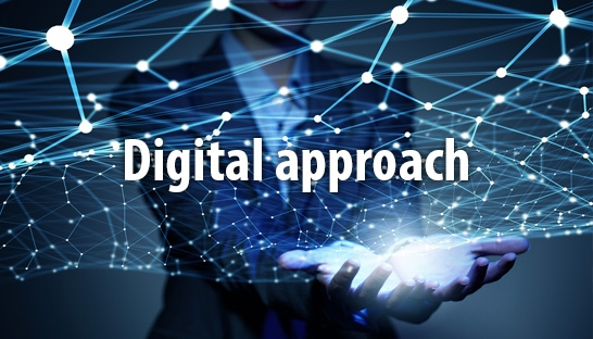 Consulting firms not fully monetising digital transformation efforts