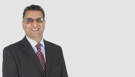 Raj Purewal from TRUSTECH on the changing world of healthcare consulting