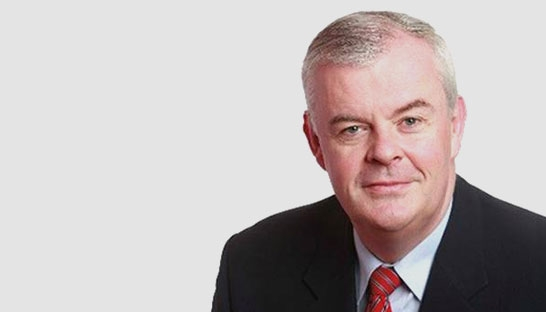 Former Accenture Ireland boss Mark Ryan joins Board of DCC