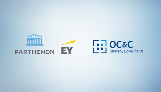 German team of OC&C Strategy Consultants joins Parthenon-EY