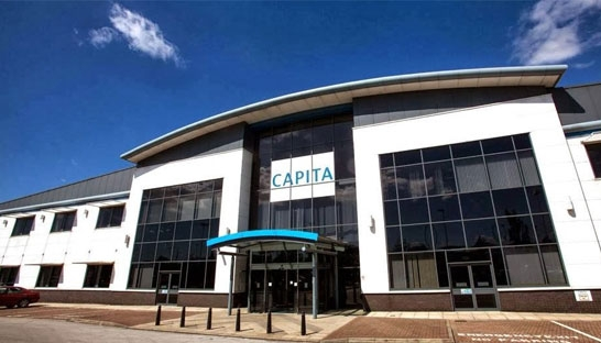Shares of Capita plummet 14% as business performance slows