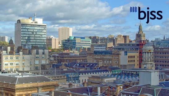 UK-based IT consultancy BJSS expands into Glasgow, Scotland