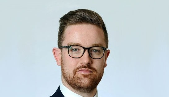 EY appoints Stuart Mogg as Director of Debt Advisory practice