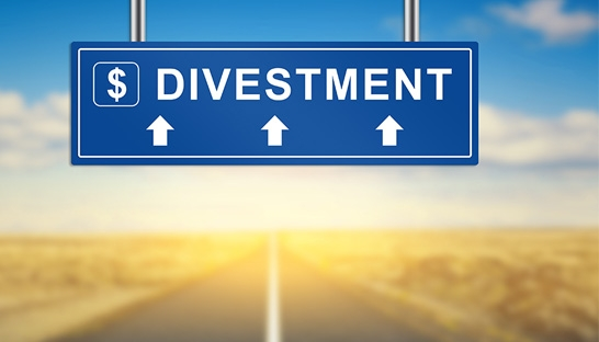 divestments are on the rise  but increasingly difficult to