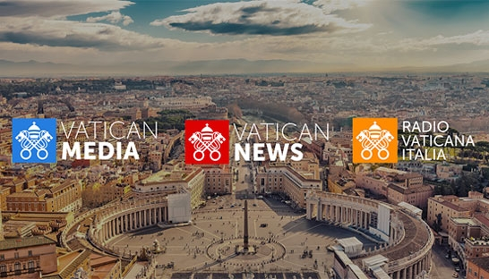 Accenture selected to design and deliver Vatican News portal