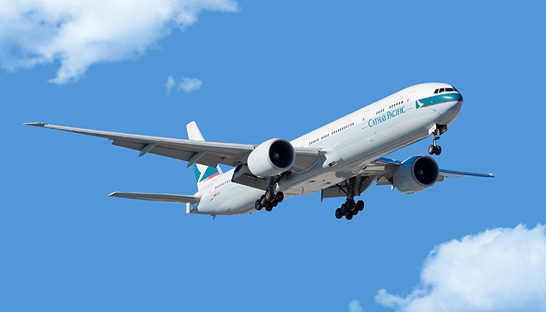 Cathay Pacific Airways hires McKinsey to advise on transformation plan