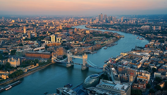 UK arm of Synpulse relocates in London to accommodate for growth