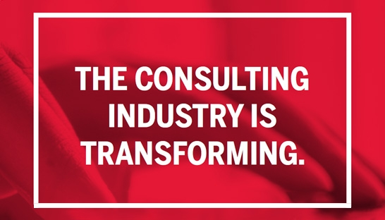 Practical consulting set to become the new norm in consultancy industry