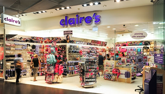 Capgemini's Lyons Consulting Group helps Claire's with digital transformation