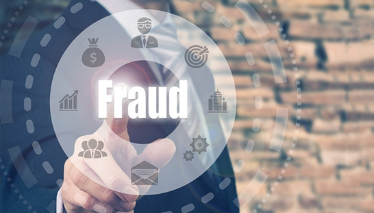 Total value of reported fraud in the UK breaches the £2 billion mark