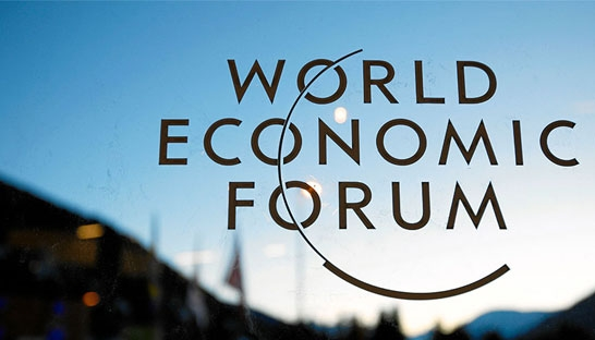 World Economic Forum highlights key weaknesses of global economy