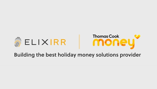 Elixirr and Thomas Cook Money aim to disrupt holiday financial services
