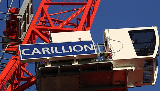 KPMG faces Carillion auditing investigation