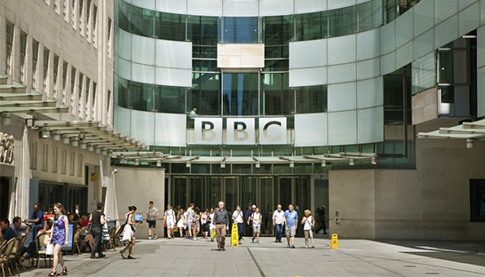 PwC review of BBC pay claims 'no evidence' of gender bias