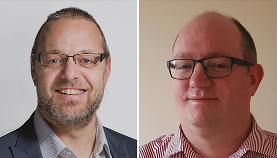 Ramboll bolsters Birmingham office with two senior appointments