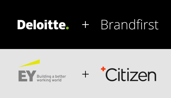 Deloitte and EY acquire design agencies Brandfirst and Citizen