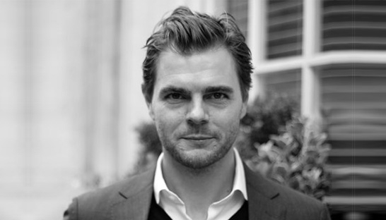 Drake Star Partners London promotes Kasper Kruse Petersen to Partner