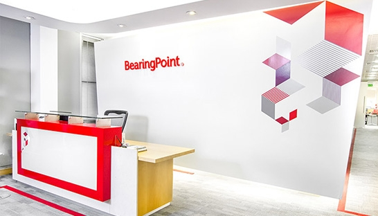 BearingPoint to grow headcount in Ireland to 340