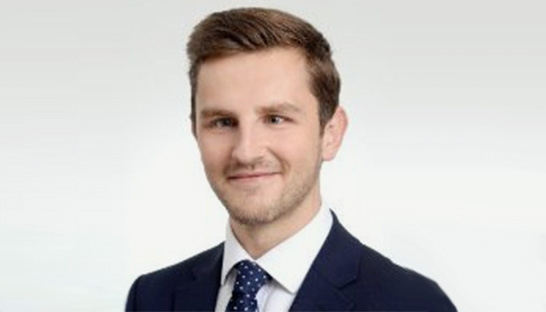 Thomas Linton joins financial services BCS Consulting from PwC