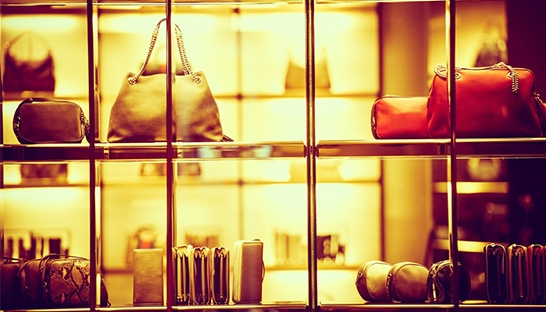 Luxury market booms to over ?1 trillion thanks to personal goods consumption