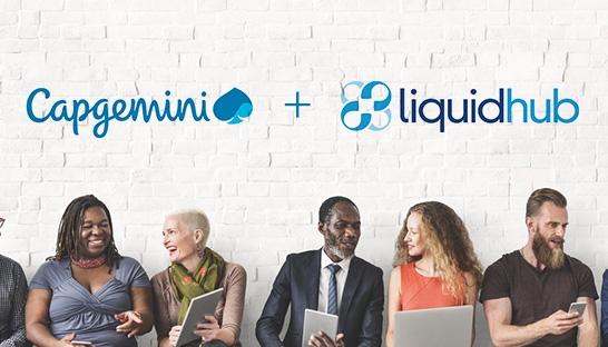 Capgemini splashes $500 million on US customer engagement firm LiquidHub