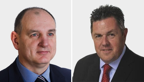 Barnett Waddingham appoints two to Workplace Health and Wealth team