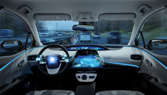 UK keeps pace with autonomous vehicle development of key competitors
