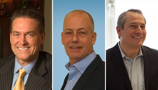 Elixirr further expands US team with three senior executives