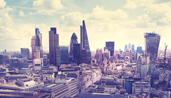 London consultancies New Link Consulting and Eclipse join forces