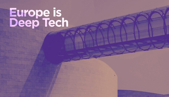 Europe has thriving Deep Tech scene, UK and France are top hubs