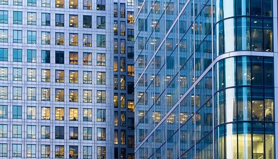 Office leasing market in London remains robust, says CBRE