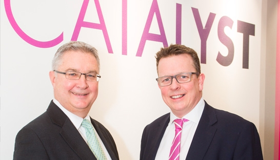 Catalyst Development kicks off acquisition campaign with Knadel deal