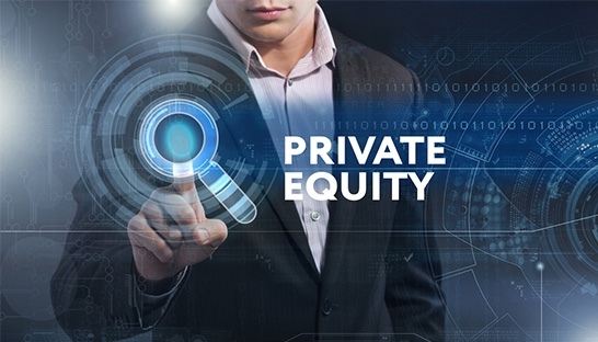 Private equity firms see assets under management approach $3 trillion mark