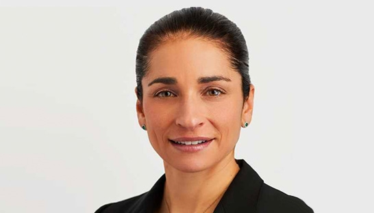 Willis Towers Watson promotes Alexis Faber to Corporate Risk and Broking COO
