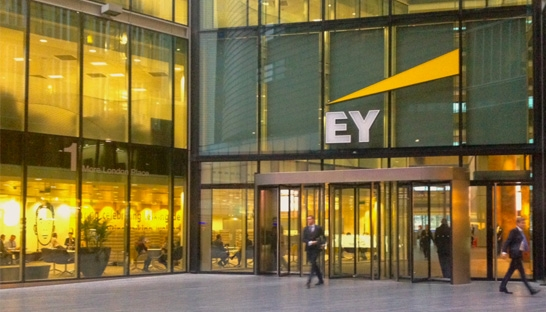 EY looks to grow Midlands financial services headcount threefold